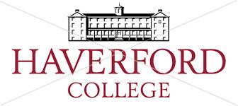 Haverford College logo