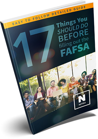 17 Things You Need to Do Before Filling Out the FAFSA