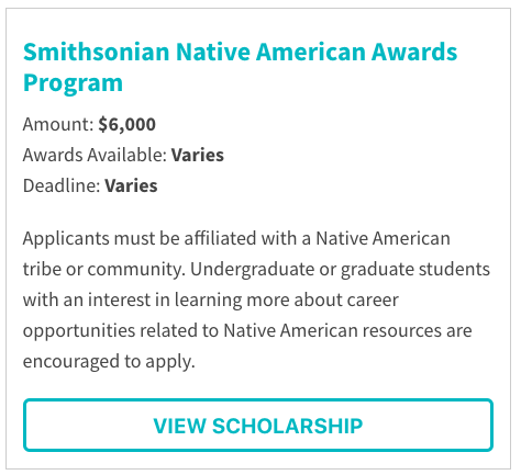 Smithsonian Native American Awards Program.png