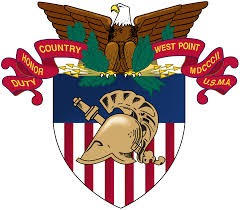 United States Military Academy West Point logo