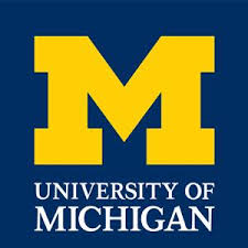 University of Michigan-Ann Arbor logo