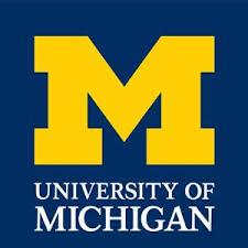 University of Michigan-Ann Arbor logo