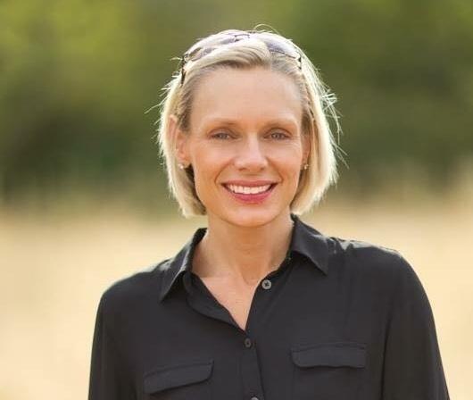 Sara Lindberg