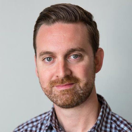 Nitro's financial aid expert, John Haggerty
