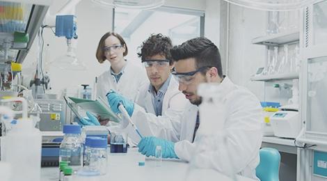 STEM-scholarships